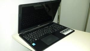 Acer E5-511 E5-511-P6CS